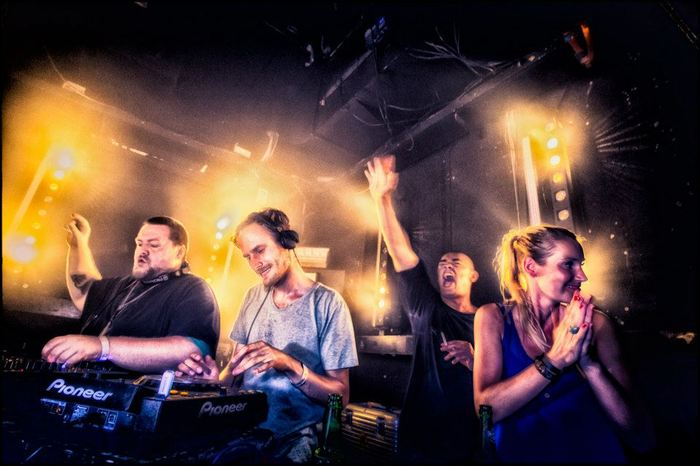 Mix 062 by musclefarm dj mix deep house amsterdam for 80s deep house