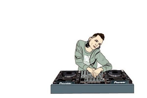 DJPoses_The Artist