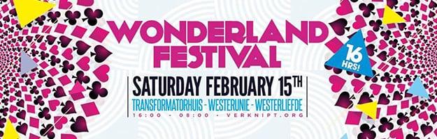 Wonderland festival 2