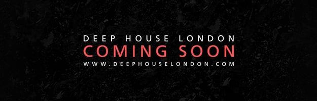 Deep house london mix 001 by amine edge dance dj mix for Deep house london
