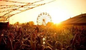 top 10 spring & summer festivals