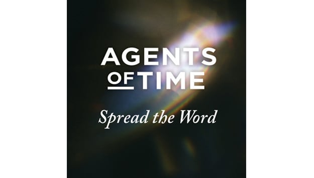 agents of time review