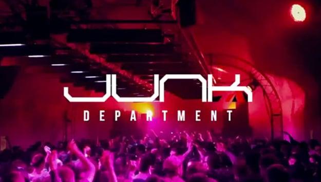 Exclusive interview junk department interviews deep for Deep house london