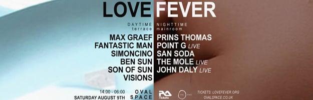 LoveFever
