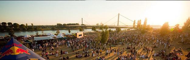 nazomeren festival 1