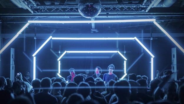 Apollonia name their top 5 london hangouts interviews for Deep house london