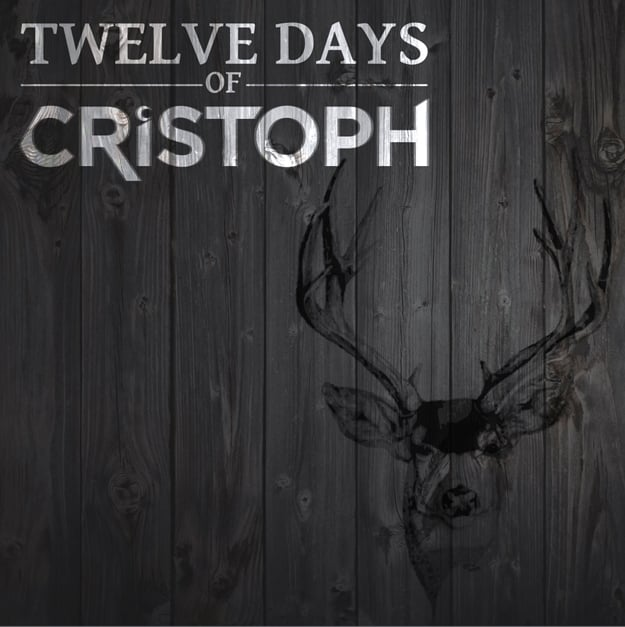 Exclusive news 12 days of cristoph news deep house london for Deep house london