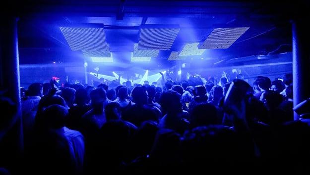 Egg ldn announce 2015 line ups news deep house london for Deep house london