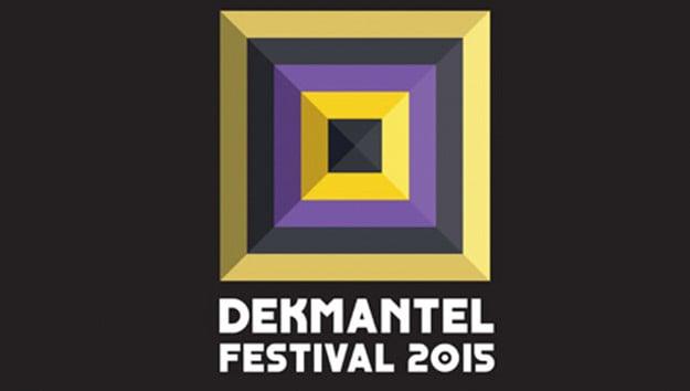 Dekmantel festival announces first 60 names festivals for Deep house names