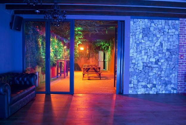 Studio 338 unveil new rooftop bar news deep house london for Deep house london
