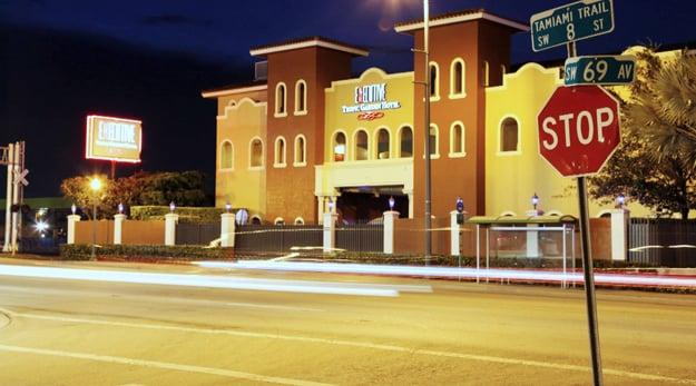 Motels On  St Miami Fl