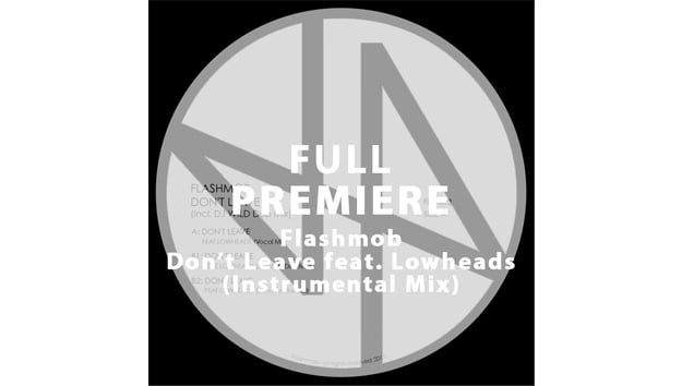 Full Premiere: Flashmob feat  Lowheads – Don't Leave