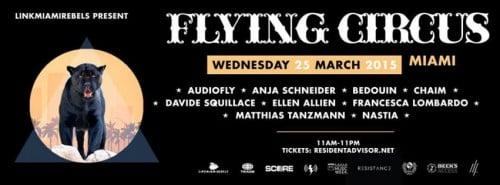 Flying Circus(1)