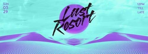 Last Resort(1)