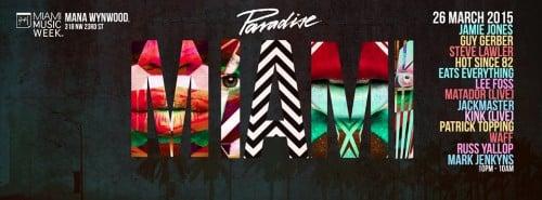 Paradise(1)