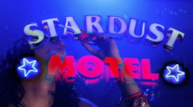 StardustMotel