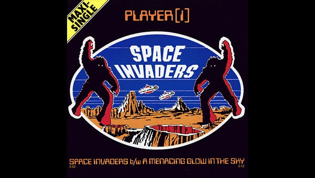 80 S Aussie Hit Space Invaders Inspired The Very First House Track News Deep House Amsterdam