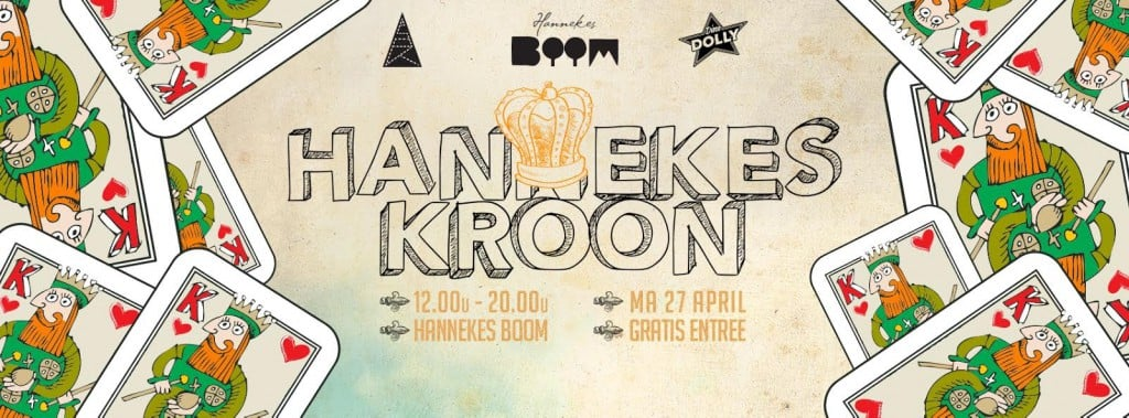 Hannekes Kroon