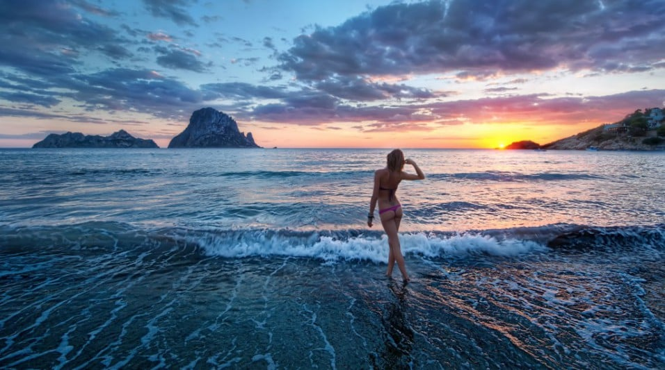 10 Ultimate Slow Jams For Your Summer P1 – Deep House Ibiza