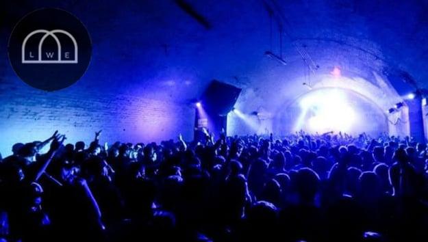 Promoter interview paul jack lwe interviews deep for Deep house london