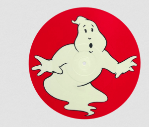 Ray Parker Jr. - Ghostbusters Theme