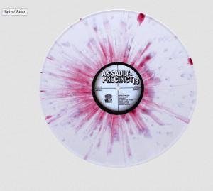 John Carpenter - Assauly on Precinct 13 Soundtrack