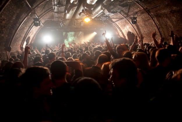 Arches-Glasgow-clubs