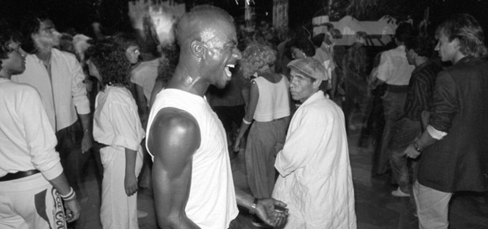 Take a look back at the ibiza of the 1980s and 90s news for 90s deep house