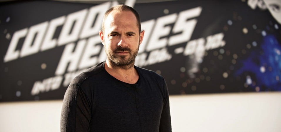 Interview Johannes Goller Head Of Cocoon Page 2 Deep House Ibiza