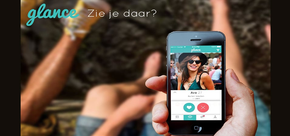 dating app amsterdam
