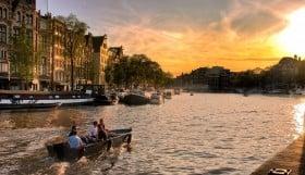Amsterdam-Summer