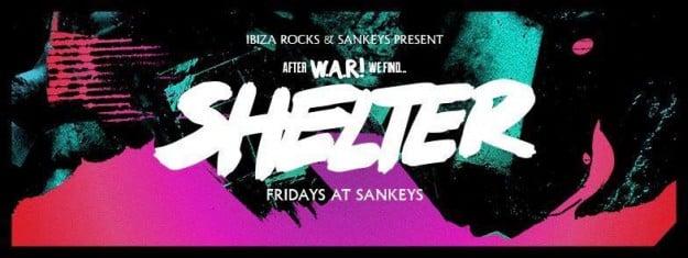 Shelter_Fridays
