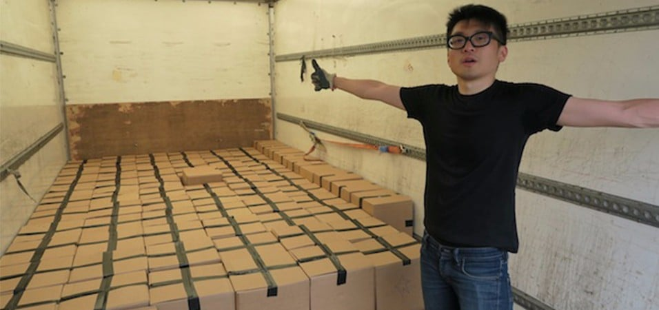 24 000 classic dance vinyls unearthed at london record shop for Classic house records