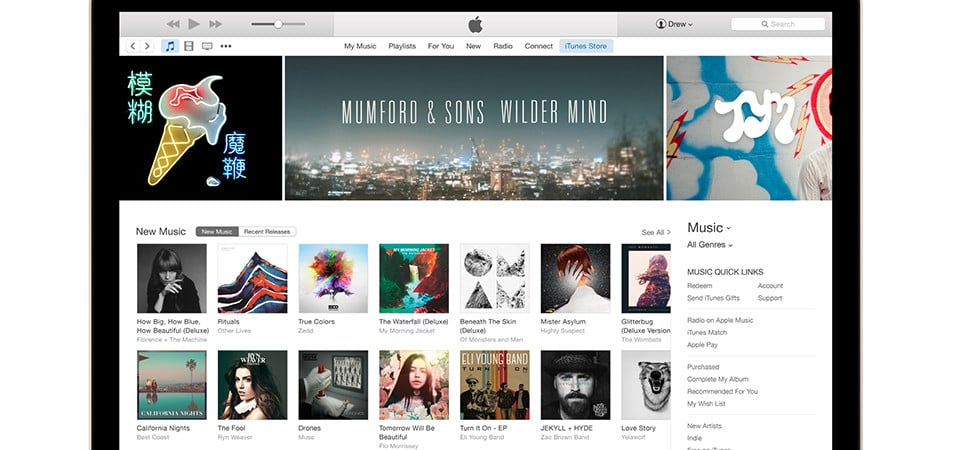 DJs And Music Collectors Warned Not To Download iTunes 12 2