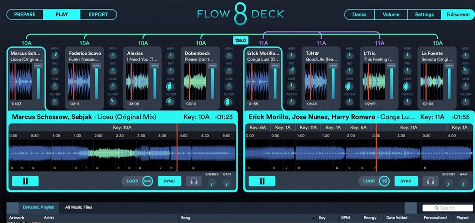 8_Deck_audio_interface_with_STEMS