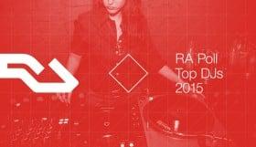 resident advisor top 100 2015