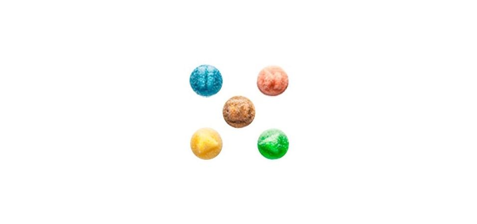 Haribo-xtc-pills
