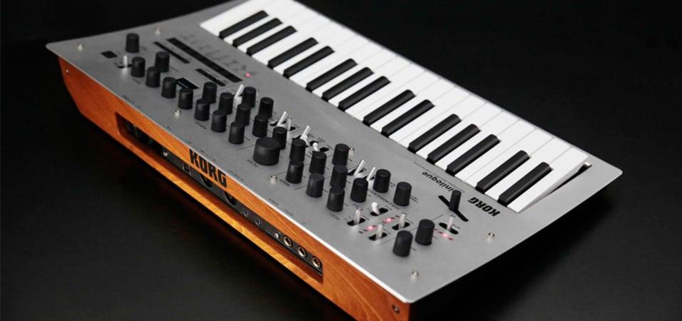 Korh-minilogue-analog-synth