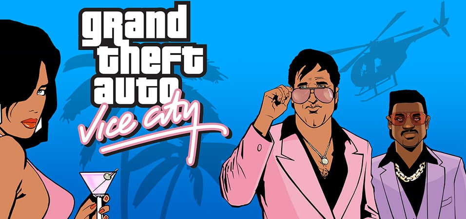 Gta Vice City Theme Song Full Mp3 Download