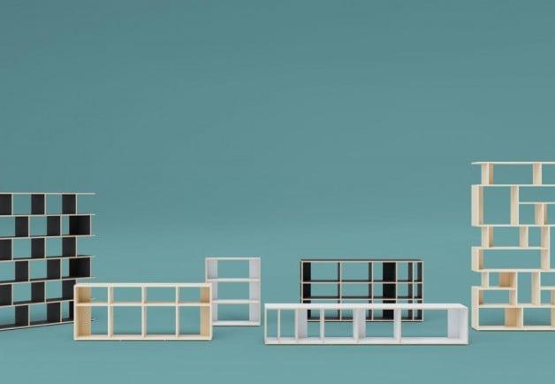 vinyl-shelf-units