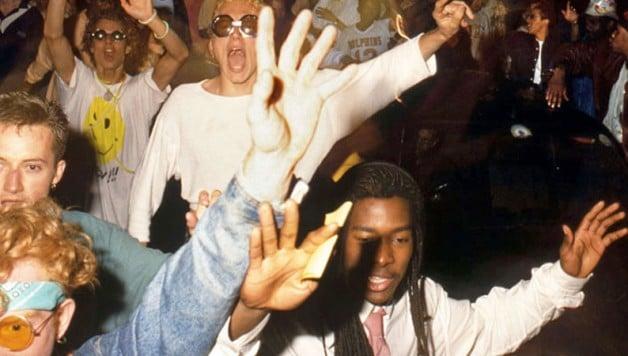 sankeys acid rave