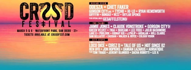 CRSSD-in-post-lineup
