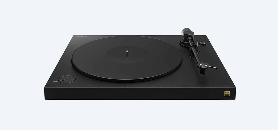 New-Sony-turntable-rips-vinyl-into-wav