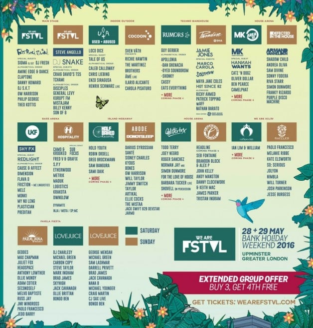 we-are-fstvl-lineup