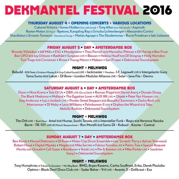 dekmantel-2016