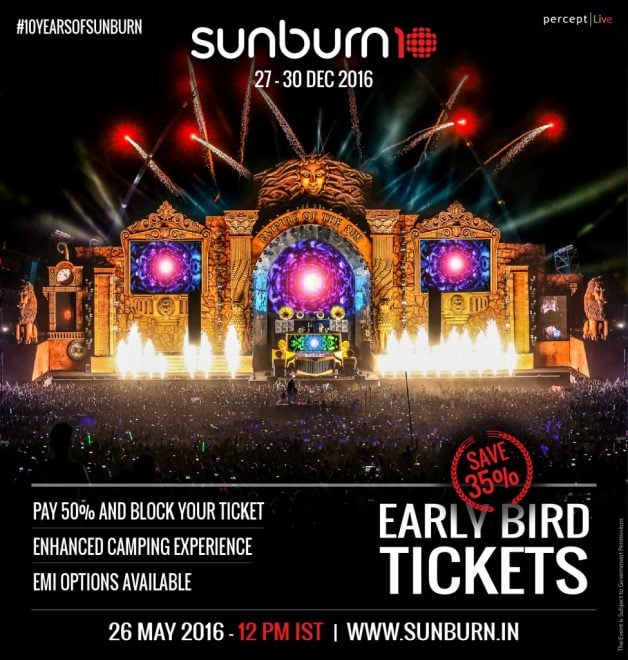 sunburn-india-one-in-post