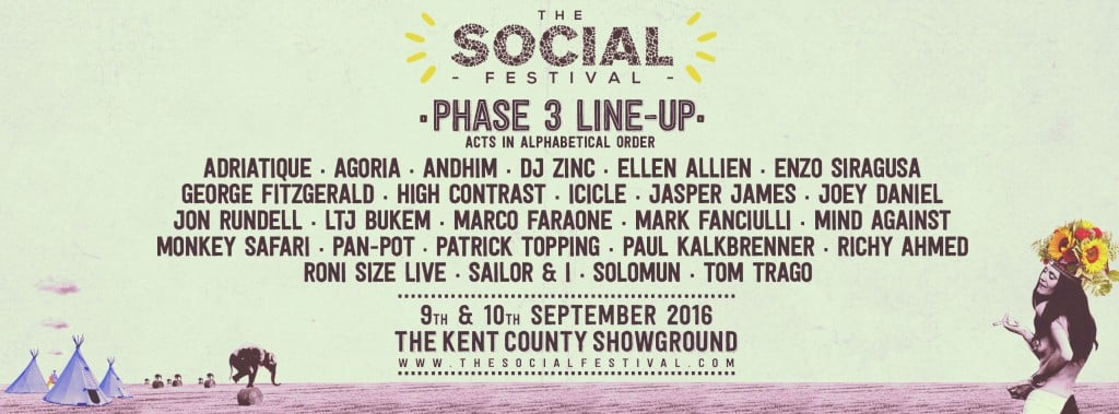 SOCIAL PHASE 3 COVER