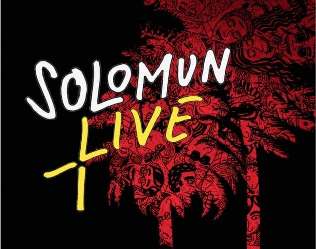 Solomun+LIVE