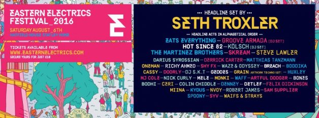 eastern electrics in post