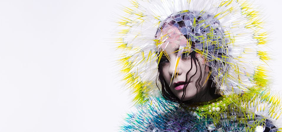 Bjork-Digital-in-London